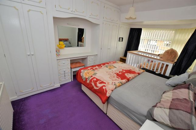 Bedroom 2 of Mayfield Drive, Wigston LE18