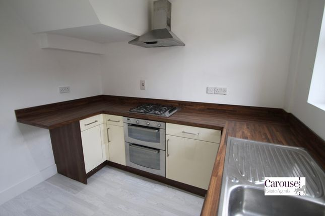 Thumbnail Terraced house to rent in Greenbourne Gardens, Felling, Gateshead