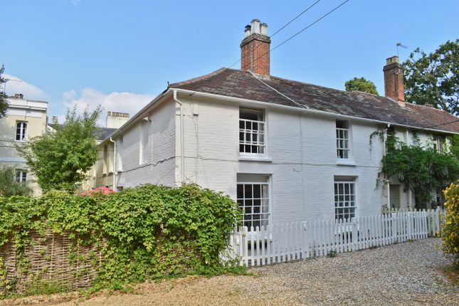 Thumbnail Property for sale in Beechwood Road, Bartley, Southampton