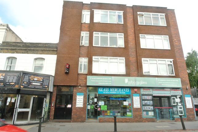 Thumbnail Flat for sale in High Street, London