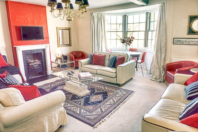 Sitting Room of Chipping Sodbury, Bristol, Gloucestershire BS37