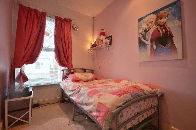 Bedroom Three of Seymour Road, Linden, Gloucester GL1