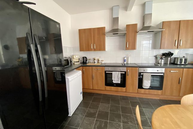 Thumbnail Property to rent in Bedford Park, Plymouth