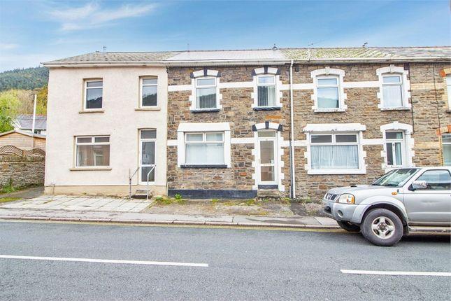 High Street, Cross Keys, Newport, Caerphilly NP11