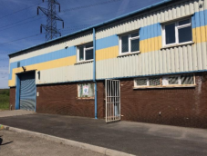 Thumbnail Industrial to let in 1 Rassau Industrial Estate, Rassau, Ebbw Vale NP23, Blaenau Gwent,
