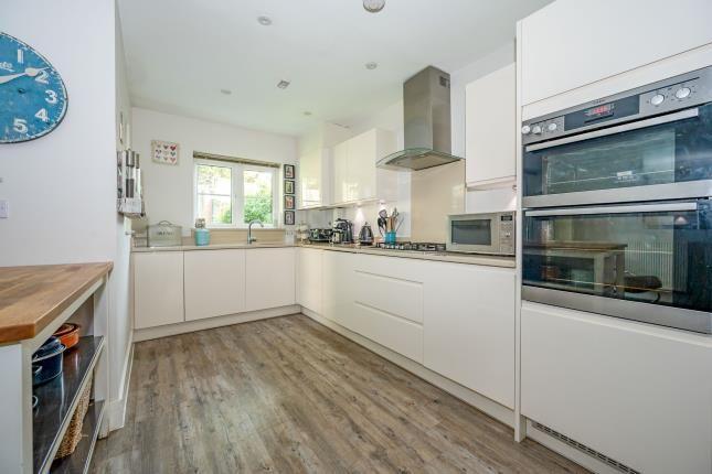 Kitchen of Leatherhead, Surrey, Uk KT22
