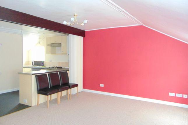 Thumbnail Flat to rent in The Warehouse, Little Union Street, Ulverston, Cumbria