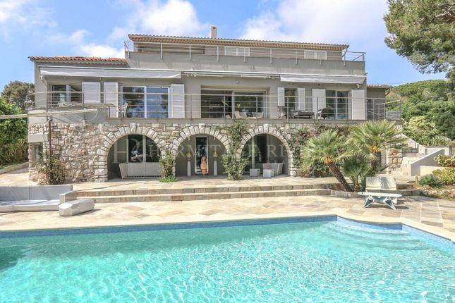 Thumbnail Villa for sale in Saint-Jean-Cap-Ferrat, Alpes-Maritimes, Provence-Alpes-Côte D'azur, France