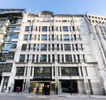 Thumbnail Office to let in 55 Gracechurch Street, London