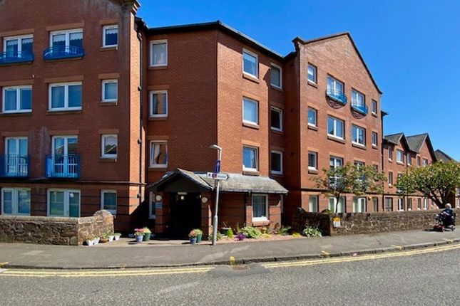 Thumbnail Property for sale in Kyle Court, Smith Street, Ayr