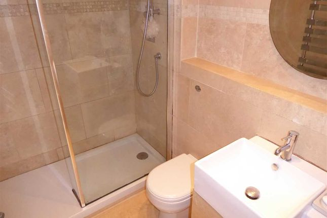 Shower Room of Ash Grove, Heald Green, Cheadle SK8
