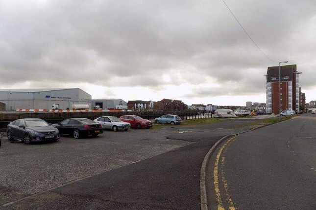 Thumbnail Land for sale in Trenchard Court, Ayr