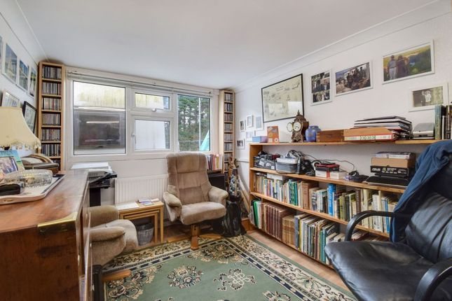 Study/Storage Room
