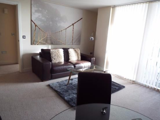 Thumbnail Flat to rent in Jade House, Milton Keynes