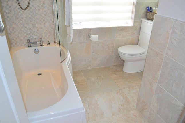 Bathroom of Shortbutts Lane, Lichfield WS14