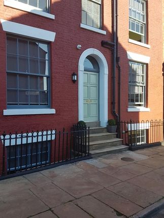 Thumbnail Property for sale in Spring Bank, Preston