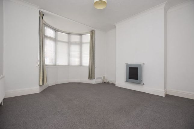 Living Room of Clinton Avenue, Lipson, Plymouth PL4