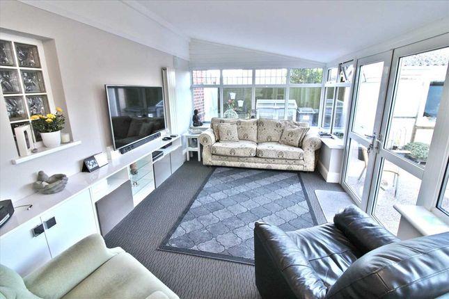 Garden Room of Hood Crescent, Wallisdown, Bournemouth BH10