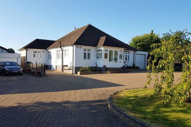 Thumbnail Detached bungalow for sale in Ash Ride, Enfield