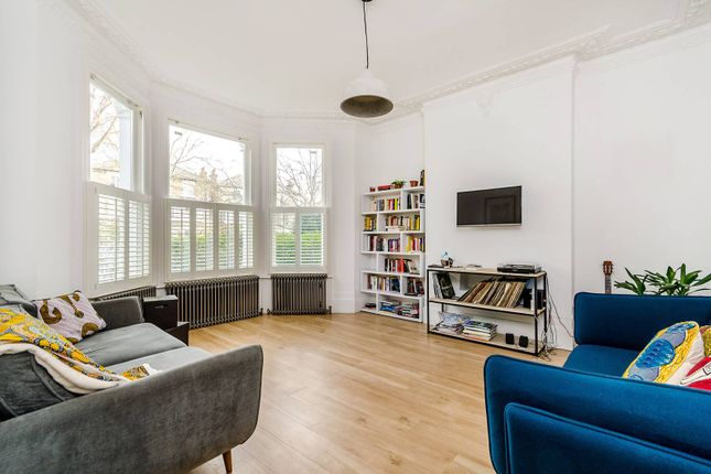 Thumbnail Flat to rent in St Johns Park, Blackheath, London