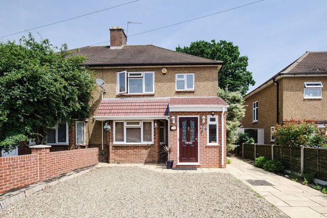 Thumbnail Semi-detached house to rent in Stafford Road, Ruislip Gardens