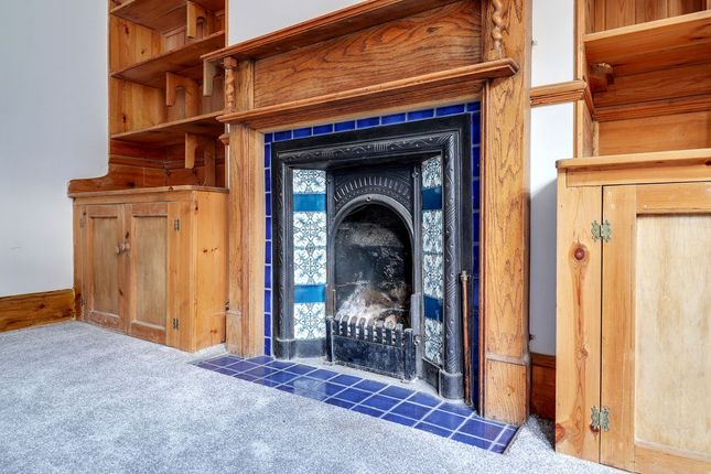 Fireplace of Connaught Road, Folkestone CT20