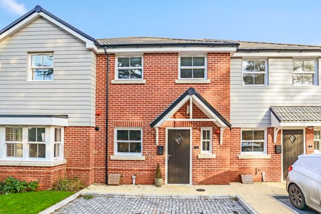 Thumbnail Terraced house for sale in 9 The Landings, Warmwell Road