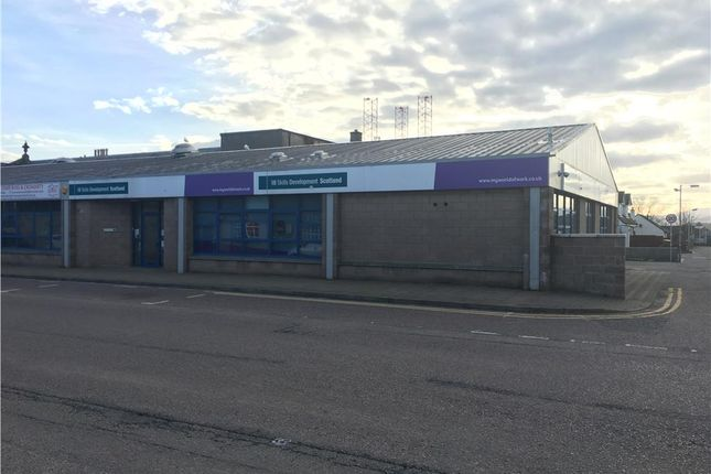 Thumbnail Office to let in 69/71 Castle Road, High Street, Invergordon