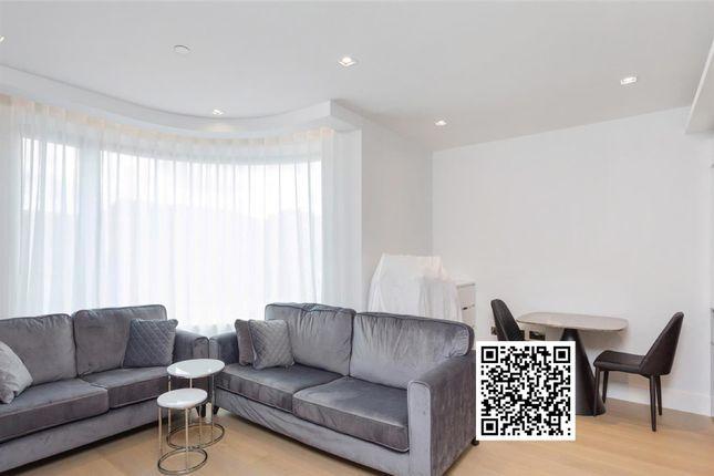 Thumbnail Flat to rent in Tower One, The Corniche, 24 Albert Embankment, Nine Elms, London