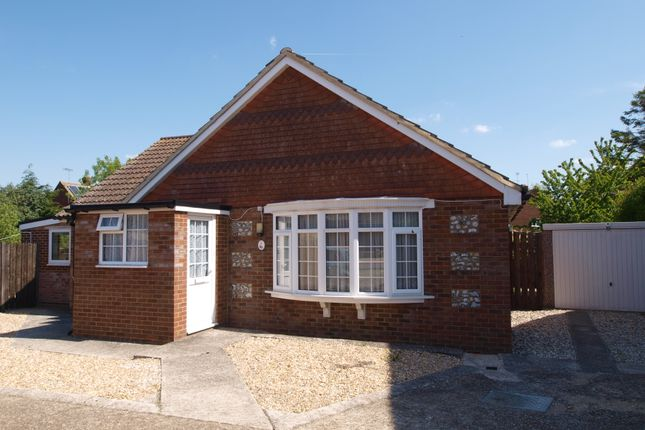 Thumbnail Detached bungalow for sale in The Millrace, Wannock