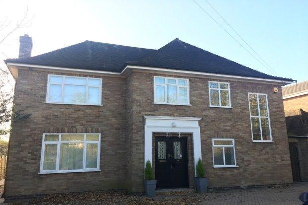 Thumbnail Property to rent in Church Green Road, Bletchley, Milton Keynes