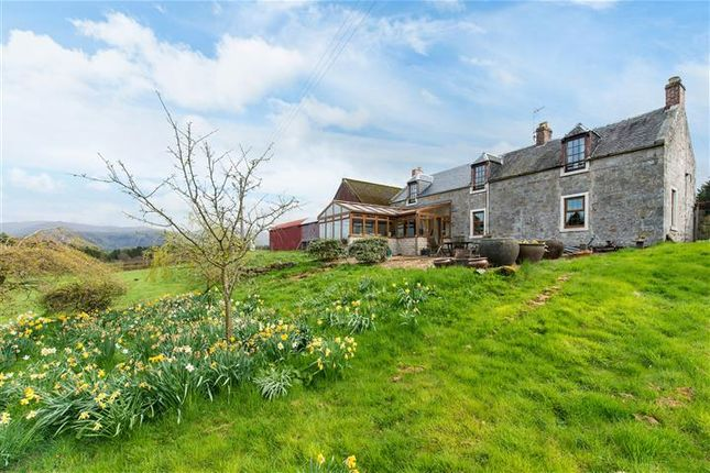 Thumbnail Leisure/hospitality for sale in Dollar, Clackmannanshire