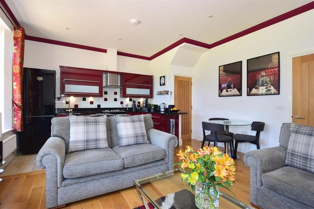 Thumbnail Flat for sale in Manor Road, Shanklin, Isle Of Wight