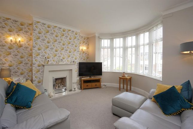 Living Room of Norton Lees Crescent, Norton Lees, Sheffield S8