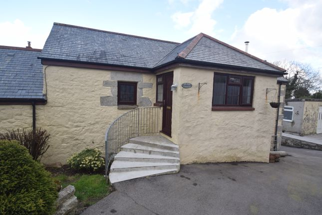 Thumbnail Barn conversion to rent in Antron Hill, Mabe Burnthouse, Penryn