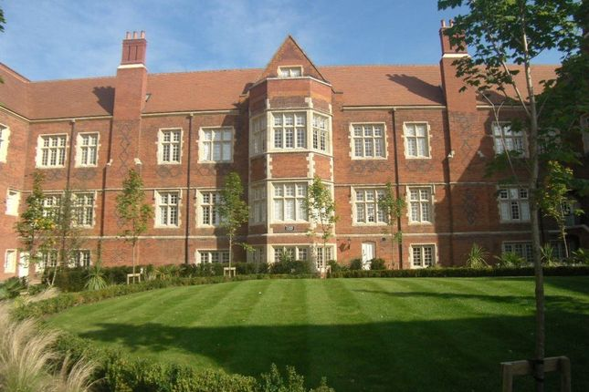 Thumbnail Flat to rent in The Galleries, Warley, Brentwood