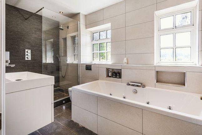 Bathroom of Babylon Lane, Lower Kingswood, Tadworth, Surrey KT20