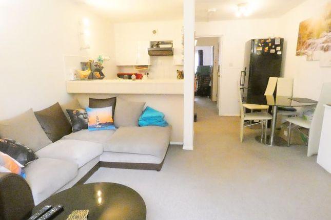 Thumbnail Flat to rent in Bradman Row, Pavilion Way, Burnt Oak, Edgware
