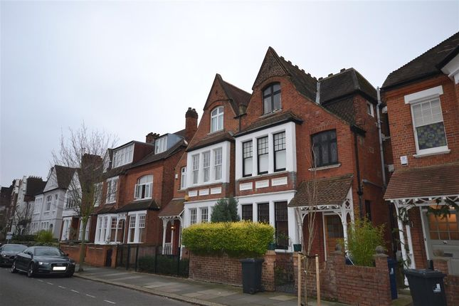 Thumbnail Flat for sale in Fairlawn Avenue, London