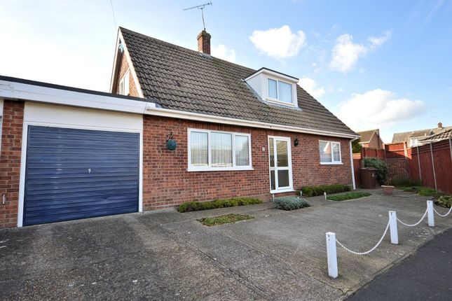 Thumbnail Property for sale in Home Close, Lyng, Norwich