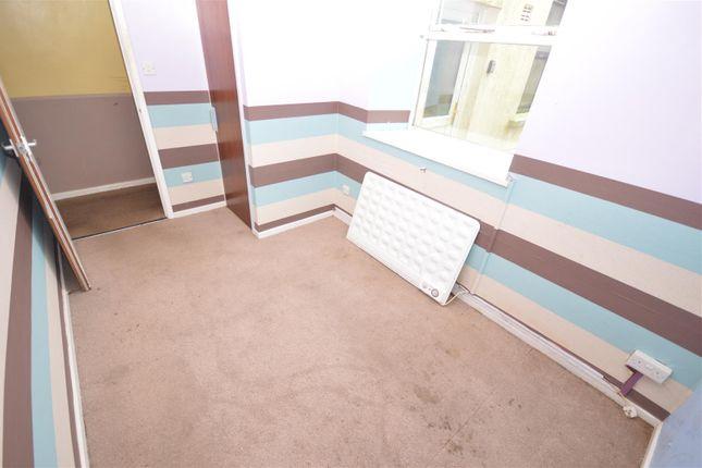 Bedroom of Crymych SA41
