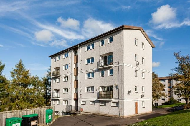 Thumbnail Flat to rent in Strathtay Road, Perth