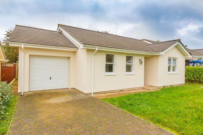 Thumbnail Detached house to rent in Route Des Capelles, St. Sampson, Guernsey