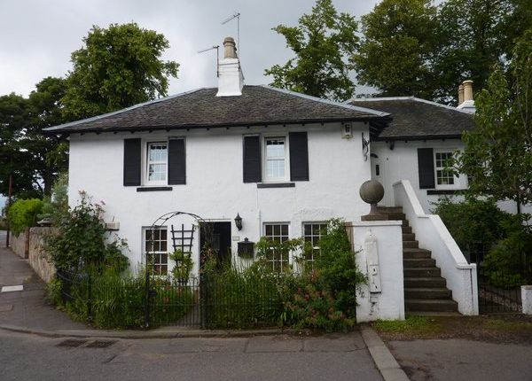 Thumbnail Cottage to rent in Redford Road 111, Colinton, Edinburgh