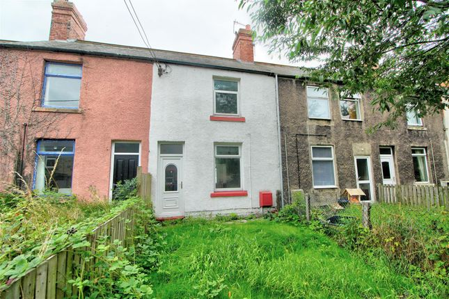 Thumbnail Terraced house for sale in Logan Street, Langley Park, Durham