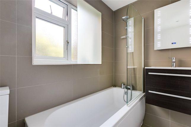 Bathroom of Glentham Road, Barnes, London SW13