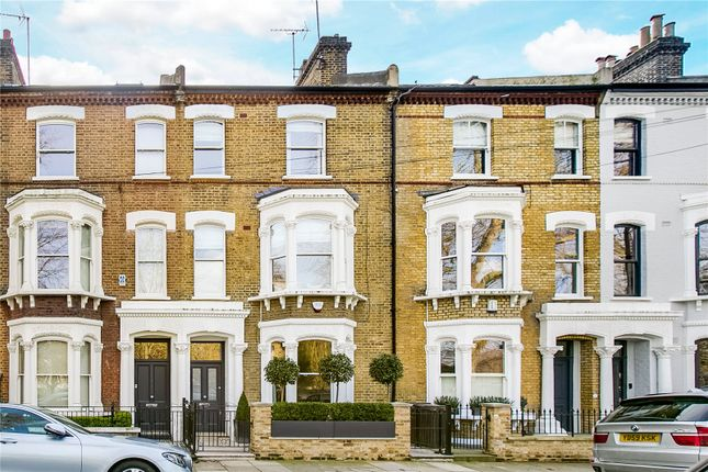 Thumbnail Terraced house for sale in Favart Road, London