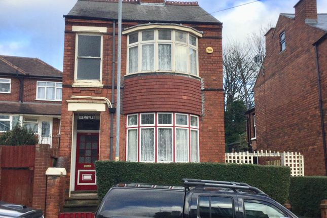 Thumbnail Detached house for sale in Sandwell Street, Walsall