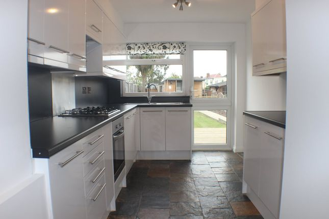 Thumbnail Property to rent in Westwood Lane, Welling