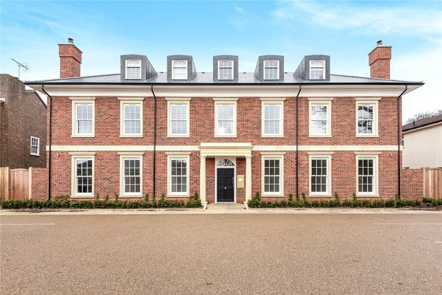 Thumbnail Flat for sale in Longwood Court, 51 The Drive, Ickenham, Uxbridge